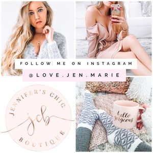 Jennifer's Chic Boutique
